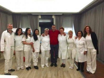 Pranoterapia Vasile